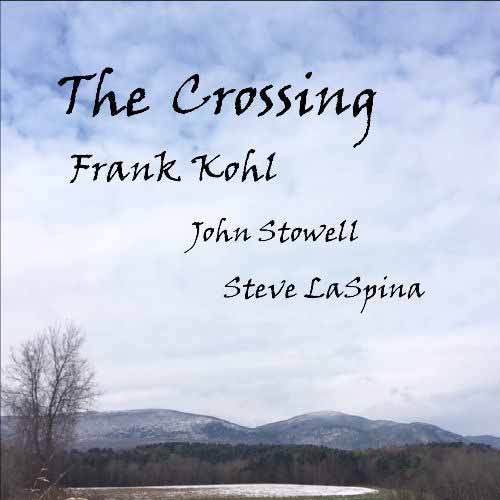 Frank Kohl - The Crossing