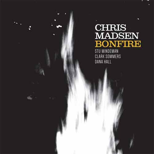 Chris Madsen - Bonfire