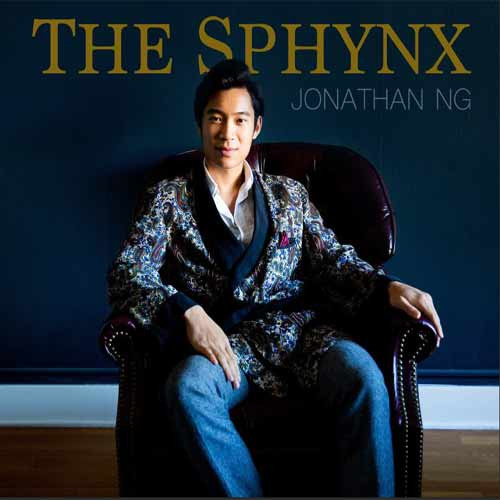 Jonathan Ng - The Sphynx