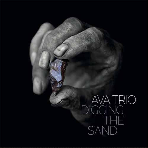 AVA Trio - Digging The Sand