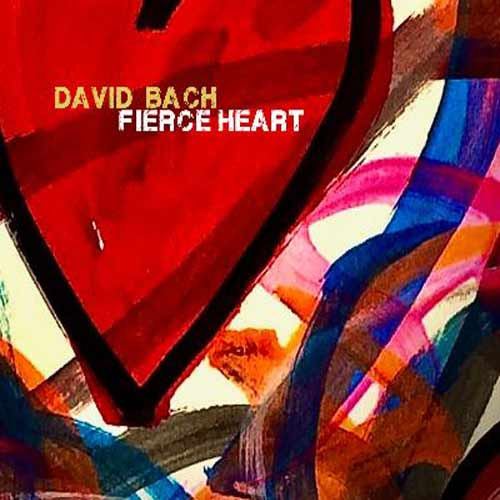 David Bach - Fierce Heart