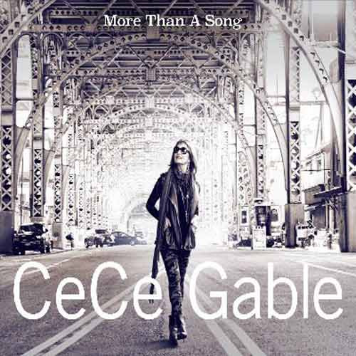 Ce Ce Gable - More Than A Song