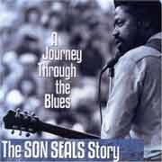 Son Seals - A Journey Through the Blues – The Son Seals Story