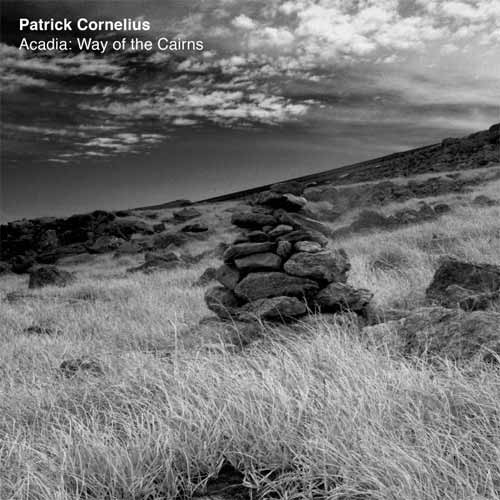 Patrick Cornelius - Acadia - Way of the Cairns