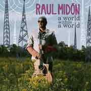 Raul Midon - A World Within A World