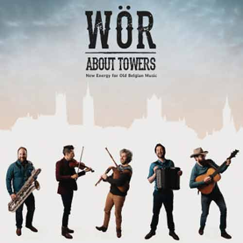 WÖR - About Towers
