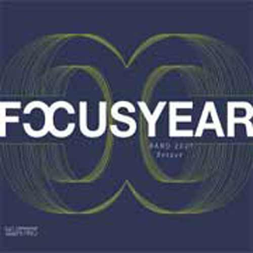 Focusyear Band 21 - Bosque
