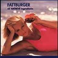 Fattburger - All Natural Ingredients