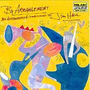 Jim Hall - By Arrangement