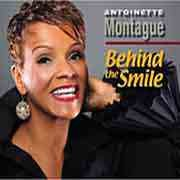 Antoinette Montague - Behind The Smile