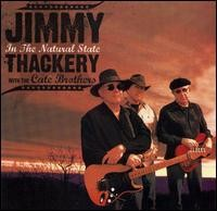 Jimmy Thackery & the Cate Brothers - In the Natural State