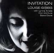 Louise Gibbs - Invitation