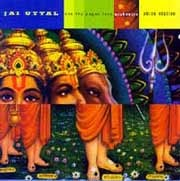 Jai Uttal and The Pagan Love Orchestra - Shiva Station