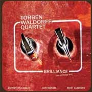 Torben Waldorff Quartet - Brilliance